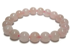 "Rose Quartz the ""Love Stone"" used to balance emotions"