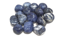 Releasing Worries at Night with Sodalite