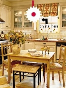 Cure for small Kitchens