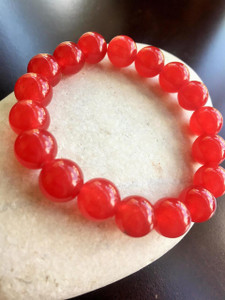 Red Jade It reflects the color of passion, energy, and life
