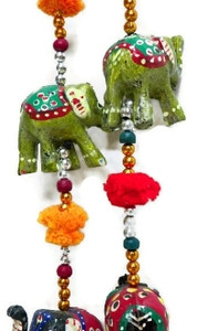 Feng Shui Elephants