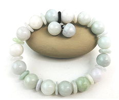 White Jade  Apples for Peace & Harmony