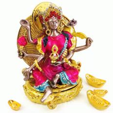 2020 VASUDHARA  Goddess for Wealth & Abundance