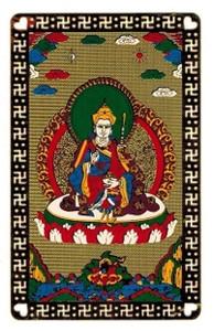 Feng Shui Guru Rinpoche symbol