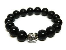 feng shui buddha bracelet