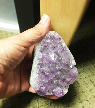 Programming your Amethyst to Strengthen Relationships