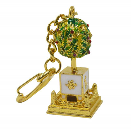 Wealth Luck & Business Growth Amulet