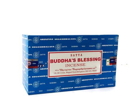 Buddha's Blessings 3 PACK