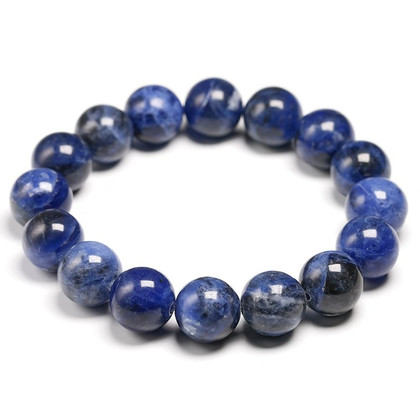 Sodalite - Crystal for Stomach Issues