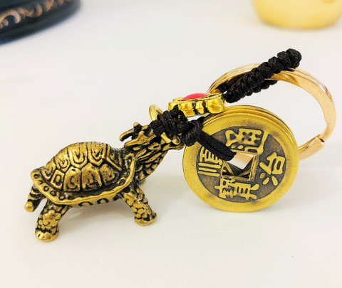 Dragon Turtle for Celestial Support