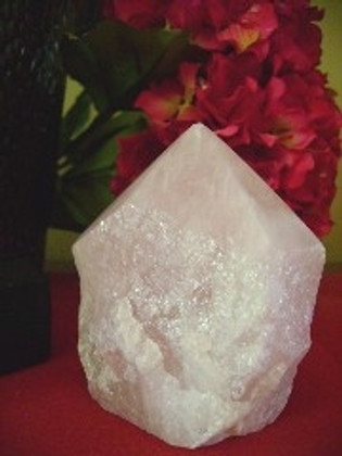 Feng Shui Rose Quartz