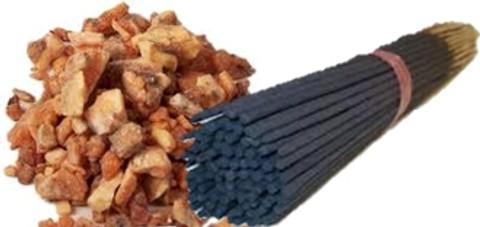 benzoin incense
