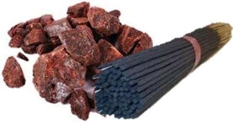 dragonblood incense