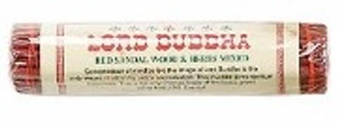 """Lord Buddha Tibertan Incense 45 Sticks -6""""L"""