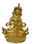 Yellow Tara for Abundance and Prosperity