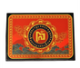 Rhino and Elephant Anti Robbery Plaque with Mantra for 2020