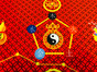 Feng Shui Door Mat to attract good luck and enhance positive Chi