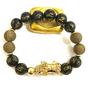 Wealth Bracelet 18K Gold. FREE SHIPPING