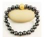 Gold Money Ball Bracelet -18K Gold