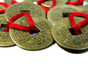 Feng Shui Coins to Activate Income