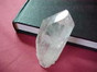 For study luck of the students Set of 2 Points Quartz