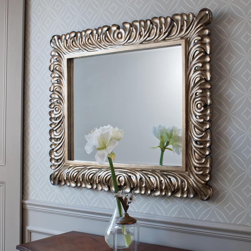 5 Areas where a Mirror should be Placed correctly ...