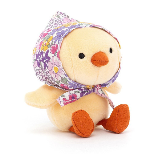 Peluche pollito Betty - Jellycat