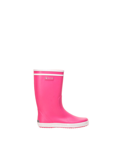 Botas de agua Aigle color New rose