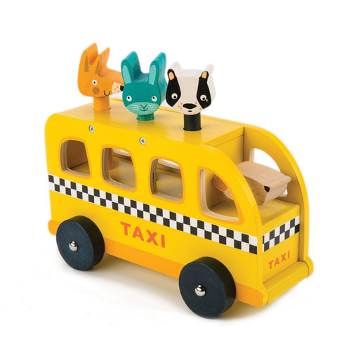 Animal taxi de Tender leaf toys