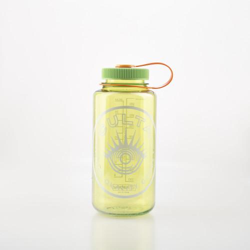 32oz CULTA x Nalgene Water Bottle [SPRING GREEN]