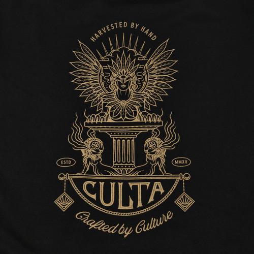 CULTA Sphinx hoodie