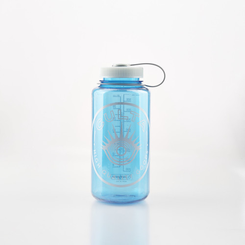 32oz CULTA x Nalgene Water Bottle [SEA BLUE]