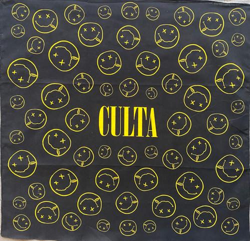 CULTA 90's Bandana