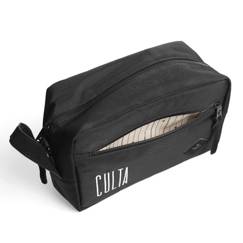 CULTA x Revelry Smell Proof Stowaway Bag