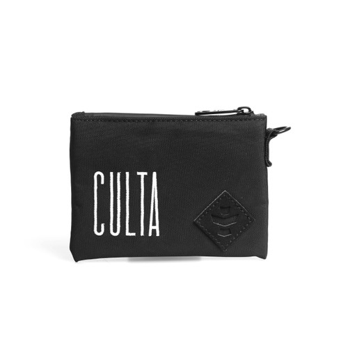CULTA x Revelry Smell Proof Mini Broker Bag