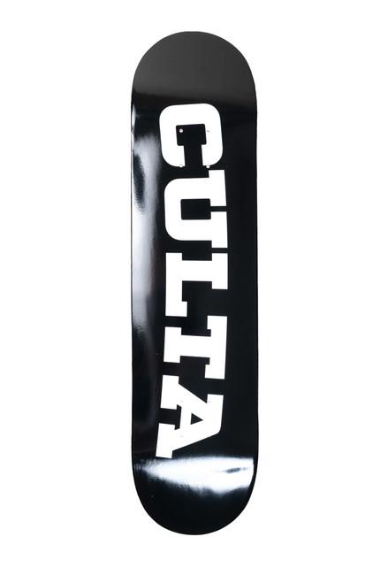 CULTA Varsity Skateboard
