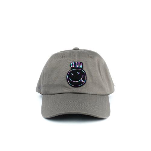 CULTA 90's Dad Hat [Grey]