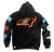 Powerzzzup hoodie front