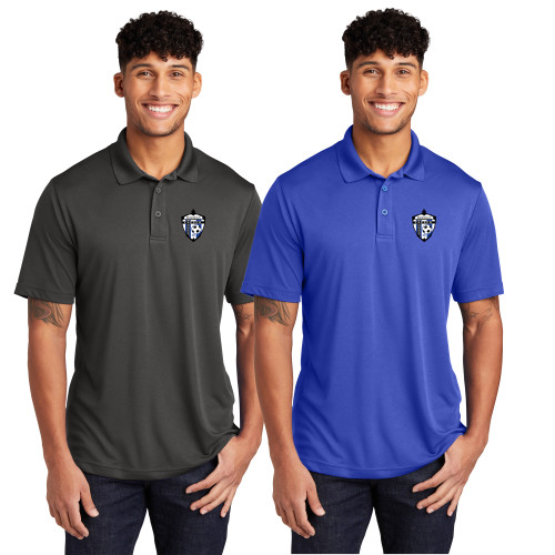 Rebel's Soccer Team Polo Adult/Youth