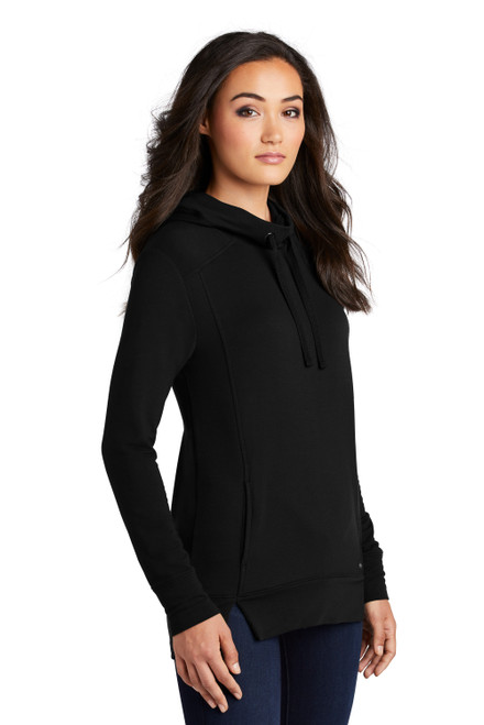 Blacktop OGIO Ladies Luuma Pullover Fleece Hoodie
