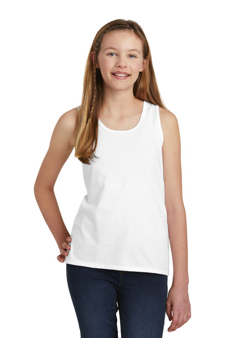 White District Girls V.I.T. Tank