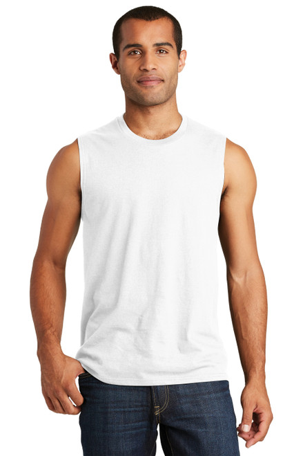 White District V.I.T. Muscle Tank