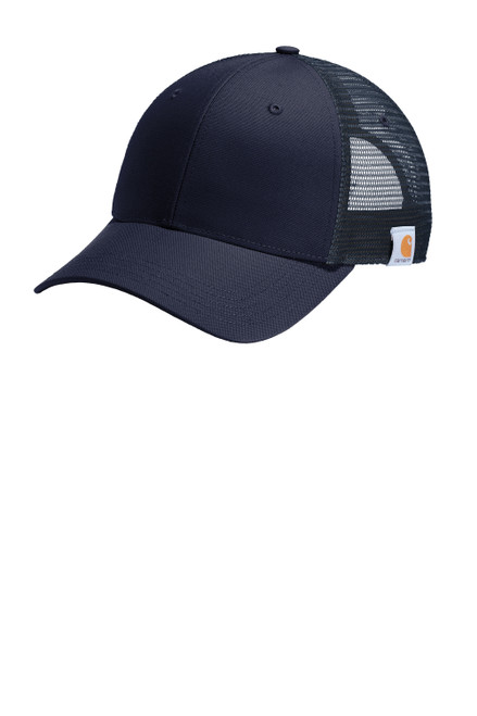 Navy Carhartt Rugged Professional Series Cap