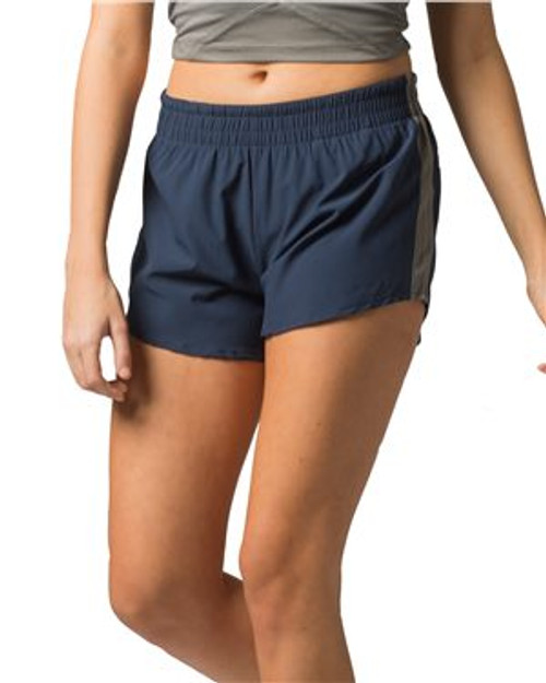 Navy Boxercraft Women's Elite Shorts