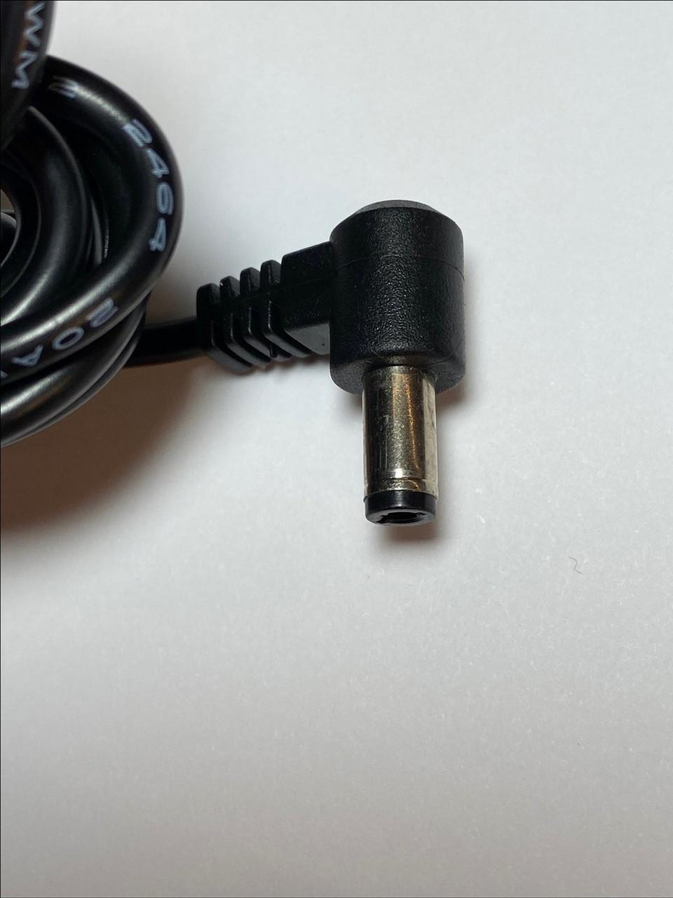 FYL AC Adapter for Yamaha PSR-210 PSR-540 PSR-630 Keyboard Power Supply Cord