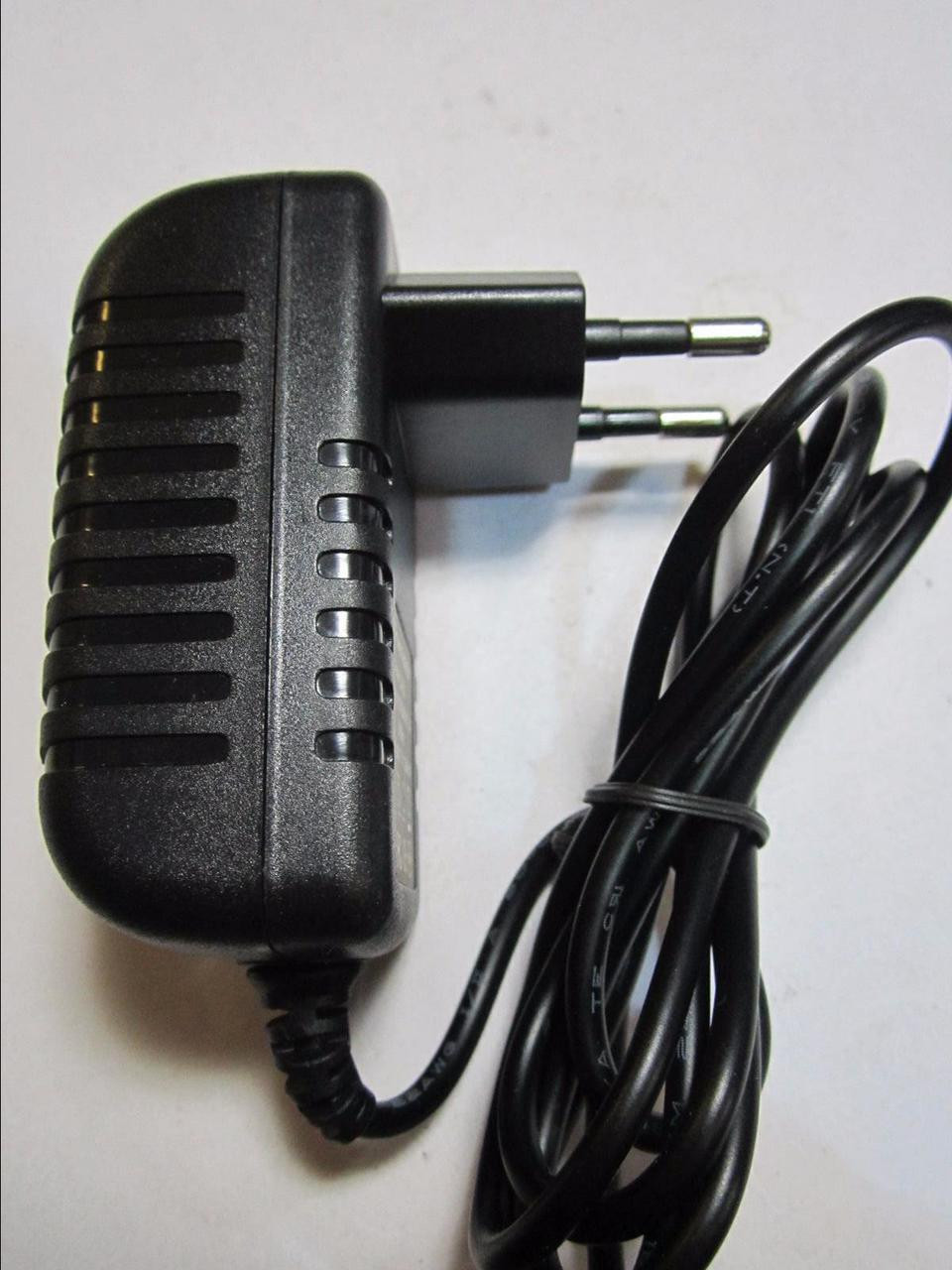 EU 5 0V 2 4A AC-DC Switching Adapter Charger for Polaroid MID1047PME01  Tablet PC