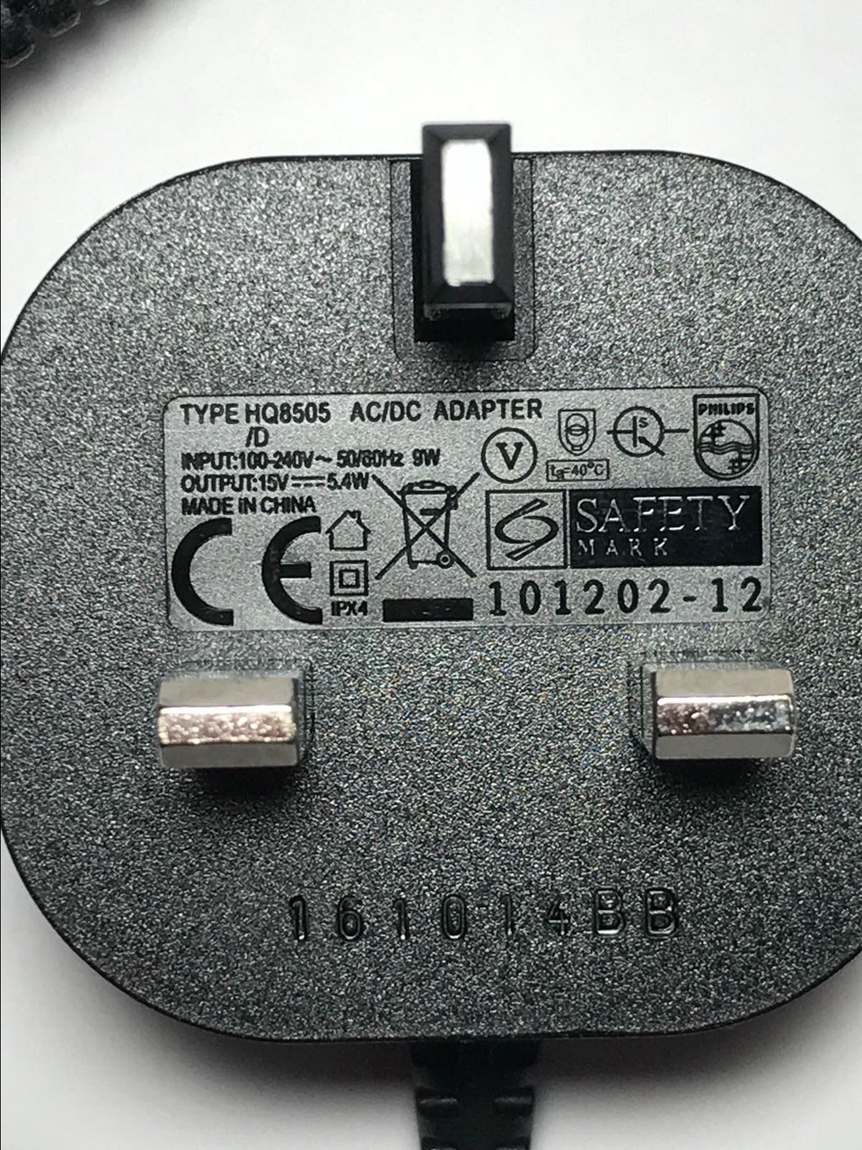 Genuine Philips Charger for HC545083