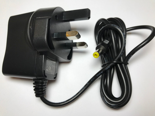 5.5V Mains AC-DC Adaptor Power Supply Charger for Pure One Flow Radio
