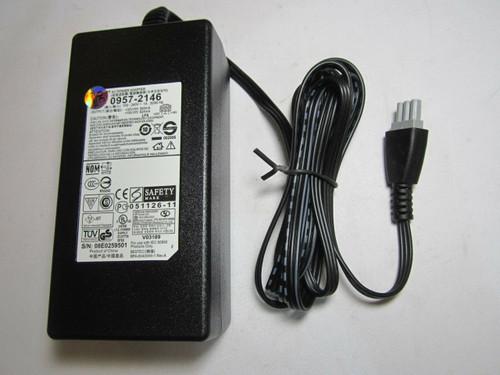 16V/625mA 32V/940mA HP AC Adaptor for 0957-2166, 0957-2146, 0957-2083, 0959-2154