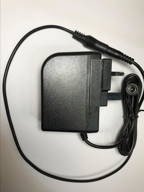 12V 1.0A UK AC Adaptor KSAC1200100W1UV-1 for Dell AX510 Soundbar